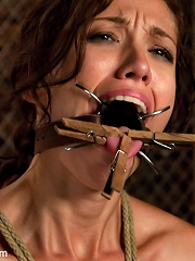 Intense Submission Audrey Rose